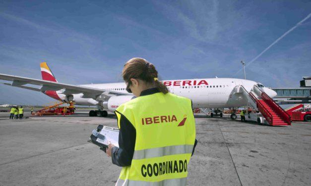 UGT solicita un cambio de procedimiento en la selección de personal de Iberia