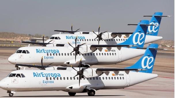 UGT gana las elecciones para el Comité de Vuelo de Air Europa Express
