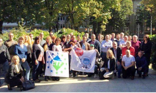 UGT participa en un seminario sobre la Agencia Europea de Seguridad Aérea (EASA)