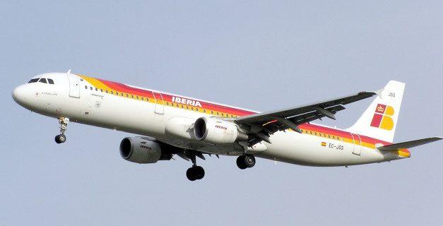 UGT logra empleo estable para más de 400 trabajadores de Iberia