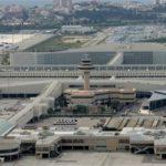 UGT quiere garantizar una vuelta segura a los aeropuertos de las personas trabajadoras del sector de handling