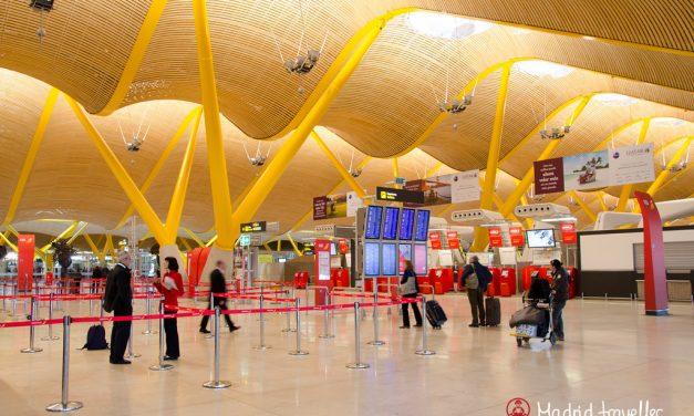 UGT solicita a AENA más profesionales de limpieza en el aeropuerto Adolfo Suárez Madrid-Barajas