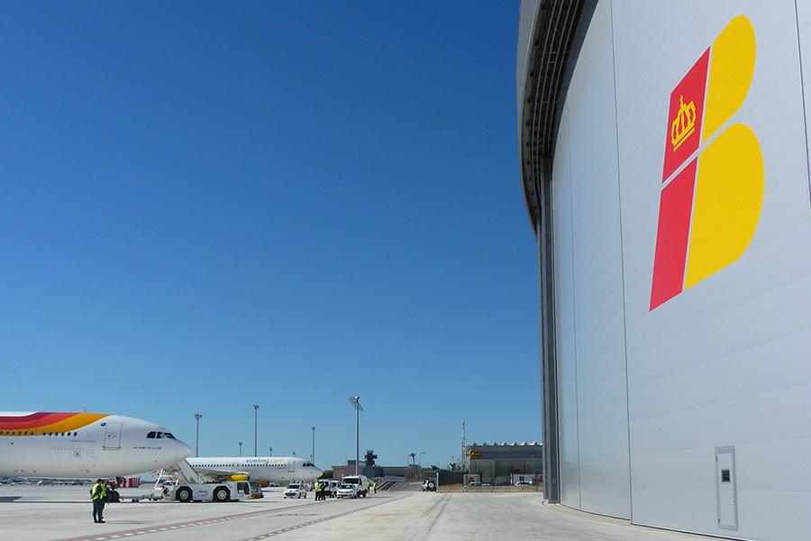 IBERIA abre convocatoria de empleo de Técnicos de Mantenimiento para Madrid y Barcelona