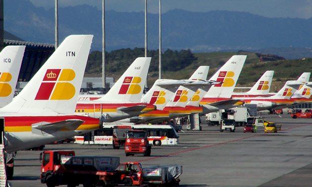 UGT responsabiliza a IBERIA de los perjuicios ocasionados a los ciudadanos por la huelga de Madrid Barajas