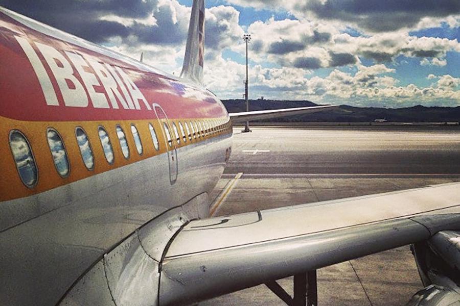 Un paso adelante pero insuficiente par alcanzar un acuerdo en la negociación del convenio de Iberia
