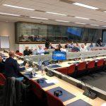 El Sindicato Sectorial Aéreo de FeSMC-UGT participa en unas jornadas sobre el Diálogo Social en el Handling