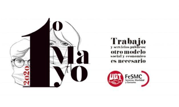 1º DE MAYO: Por un cambio de modelo social y económico