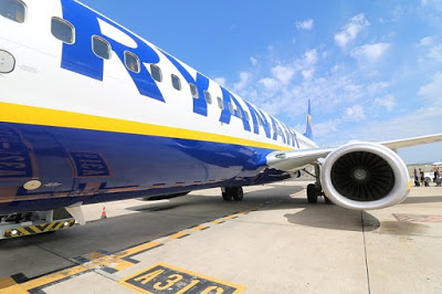 Ryanair e iHandling imposibilitan un acuerdo con respecto a la modificación de la jornada