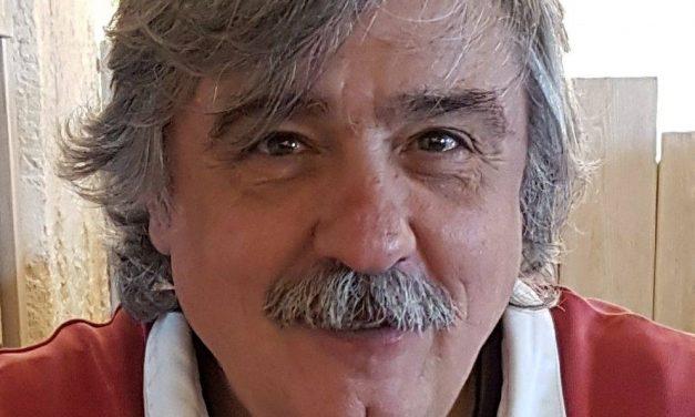 Lamentamos el fallecimiento de nuestro compañero Paco Rejas